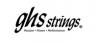 GHS - Струны для классической гитары