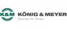 K&M - Подставки для гитар