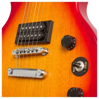 EPIPHONE Les Paul Special VE Heritage Vintage Cherryburst - Электрогитара