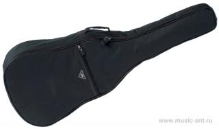 Чехол для акустической гитары LAG 30D-A