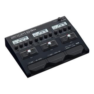 ZOOM G3n - Педаль эффектов