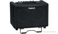 ROLAND AC-33 - Комбоусилитель для акустической гитары