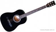 TERRIS TF-380A BK - Акустическая гитара