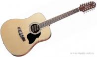 12-ти струнная акустическая гитара CRAFTER MD-50-12/N + Чехол