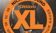 D'ADDARIO EXL160 5 - Струны для 5 струнной бас-гитары