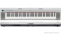 YAMAHA NP-31 S - Синтезатор