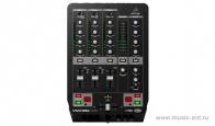 BEHRINGER VMX300USB - DJ-Микшер