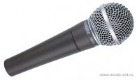 SHURE SM58 LCE - Микрофон