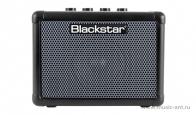BLACKSTAR FLY3 BASS - Комбоусилитель для бас гитары