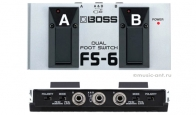 BOSS FS-6 - Футсвитч