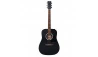 JET JD-255 BKS - Акустическая гитара