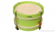 FLIGHT FMD-20G - Барабан маршевый детский