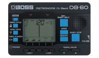 BOSS DB-60 - Метроном