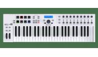 ARTURIA KeyLab Essential 49 - MIDI-контроллер