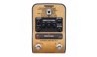 ZOOM AC-2 - Процессор эффектов для акустической гитары