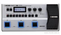 BOSS GT-1B - Процессор эффектов для бас гитары