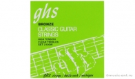 GHS 2100W - Струны для классической гитары