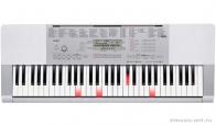 Синтезатор CASIO LK-280 с подсветкой клавиш