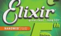 ELIXIR 15433 - Струна одиночная для бас-гитары