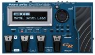 ROLAND GR-55S - Процессор эффектов