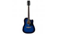 IBANEZ PF15ECE TBS - Электроакустическая гитара