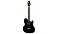 IBANEZ TCY10E BK BLACK HIGH GLOSS - Электроакустическая гитара