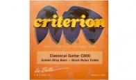 Струны для классической гитары LA BELLA C800 Medium Light