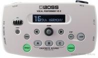 BOSS VE-5-WH - Вокальный процессор