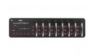 KORG NANOKONTROL2 BK - MIDI Контроллер