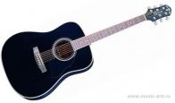 CRAFTER MD-58 BK + Чехол - Акустическая гитара