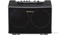ROLAND AC-40 - Комбоусилитель для акустической гитары