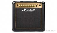 MARSHALL MG15GFX - Комбоусилитель для электрогитары