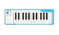 ARTURIA Arturia Microlab Blue - MIDI-клавиатура