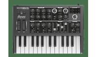 ARTURIA Microbrute - Аналоговый синтезатор