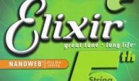 ELIXIR 15432 - Струна одиночная для бас-гитары