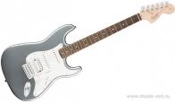 FENDER SQUIER Affinity Series Stratocaster HSS Slick Silver - Электрогитара