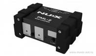 NUX PML-2 - Педаль эффектов