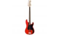 FENDER SQUIER AFFINITY PJ BASS BWB PG RCR Бас-гитара