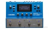 BOSS SY-300 гитарный синтезатор
