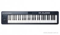 M-AUDIO Keystation 61 II - MIDI-клавиатура