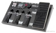 Гитарный процессор эффектов NUX MFX-10
