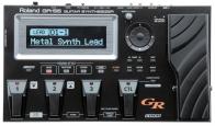 ROLAND GR-55S-BK - Процессор эффектов