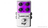 NUX FLANGER CORE - Педаль эффектов