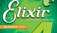 ELIXIR 14002 - Струны для бас-гитары