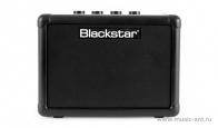 BLACKSTAR FLY3 - Комбоусилитель для электрогитары