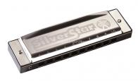 Губная гармоника HOHNER Silver Star 504/20 C