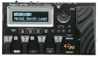 ROLAND GR-55GK-BK - Процессор эффектов