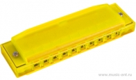 HOHNER Happy Yellow - Губная гармоника детская