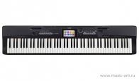 CASIO PX-360MBK - Цифровое пианино