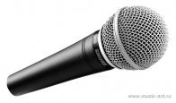 SHURE SM48-LC - Микрофон